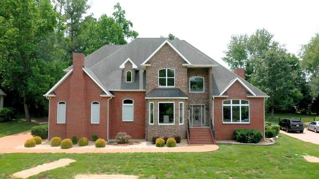 820 Salisbury Way, Clarksville, TN 37043 (MLS #RTC2265853) :: Exit Realty Music City