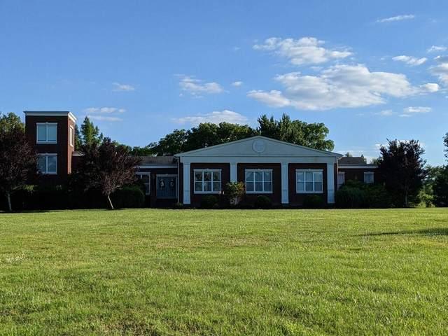 7841 Rocky Fork Almaville Rd, Smyrna, TN 37167 (MLS #RTC2265857) :: John Jones Real Estate LLC