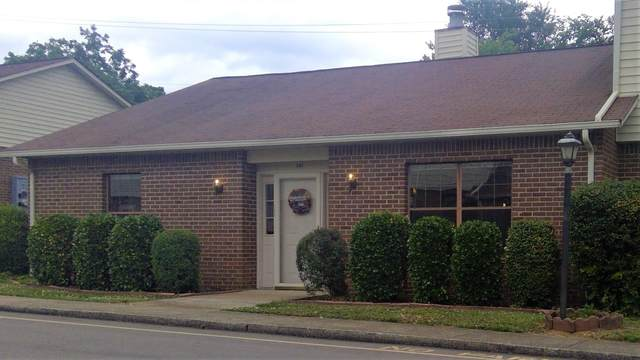 140 Heritage Trace Dr, Madison, TN 37115 (MLS #RTC2265862) :: FYKES Realty Group