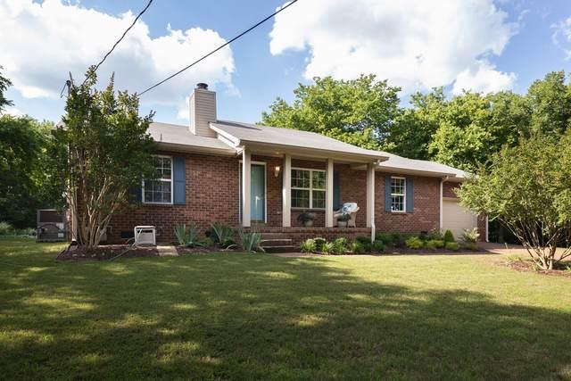 302 Nawakwa Trl, Madison, TN 37115 (MLS #RTC2265881) :: RE/MAX Fine Homes