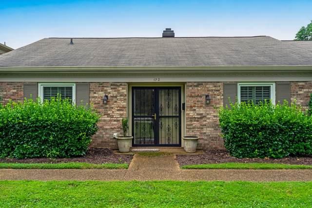 102 Boxwood Dr, Franklin, TN 37069 (MLS #RTC2265884) :: John Jones Real Estate LLC