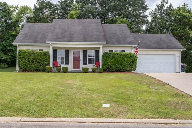 1525 Destiny Dr, Murfreesboro, TN 37130 (MLS #RTC2265887) :: John Jones Real Estate LLC