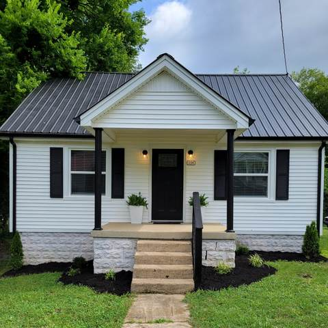 220 Hayes St, Woodbury, TN 37190 (MLS #RTC2265888) :: Candice M. Van Bibber | RE/MAX Fine Homes