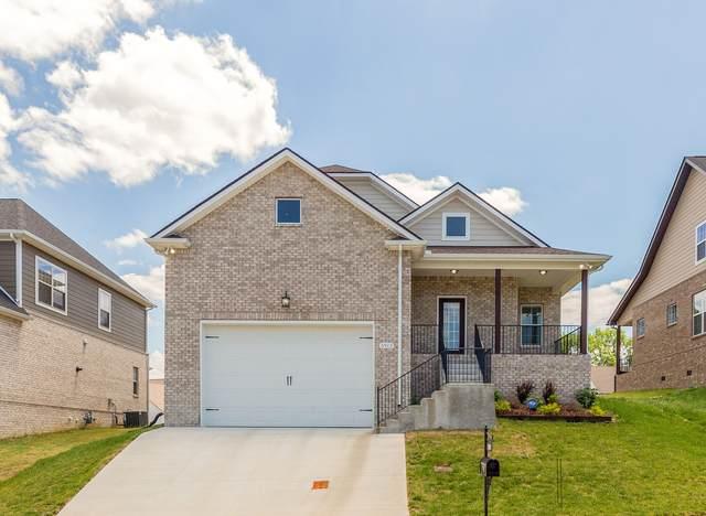 5913 Covent Ln, Smyrna, TN 37167 (MLS #RTC2265889) :: John Jones Real Estate LLC