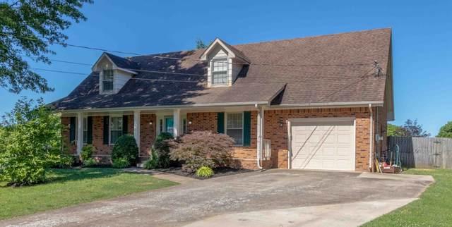 1334 N Shadowlawn Ct, Clarksville, TN 37040 (MLS #RTC2265896) :: The Miles Team | Compass Tennesee, LLC