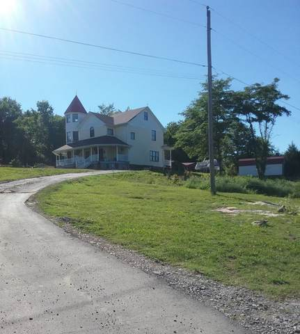 6655 Trousdale Ferry Pike E, Lebanon, TN 37090 (MLS #RTC2265901) :: John Jones Real Estate LLC
