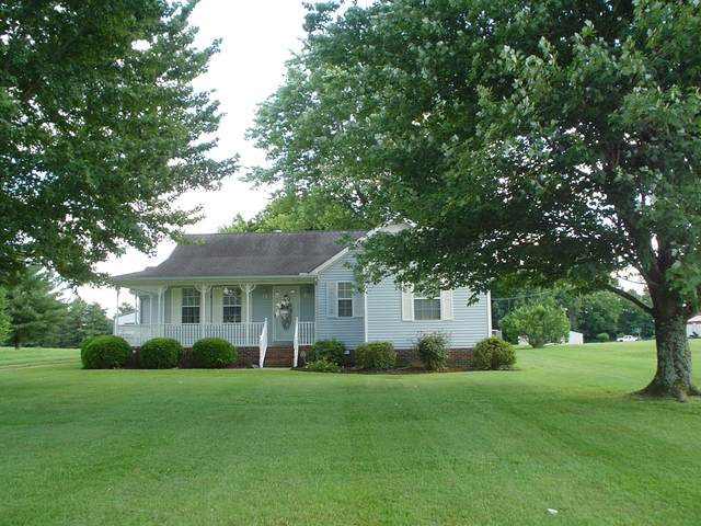 485 Jack Porter Rd NW, Lafayette, TN 37083 (MLS #RTC2265906) :: Maples Realty and Auction Co.