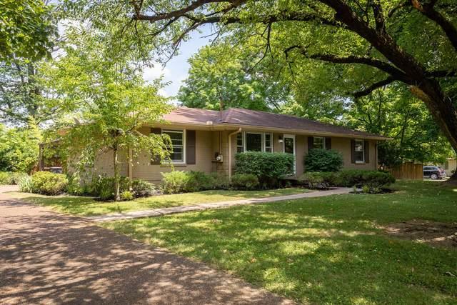 260 Binkley Dr, Nashville, TN 37211 (MLS #RTC2265913) :: RE/MAX Fine Homes