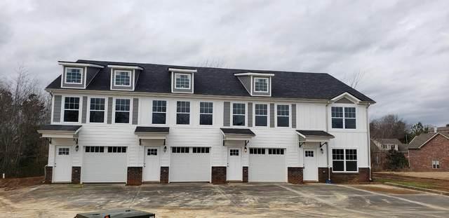 392 Landrum Place, Clarksville, TN 37043 (MLS #RTC2265916) :: John Jones Real Estate LLC