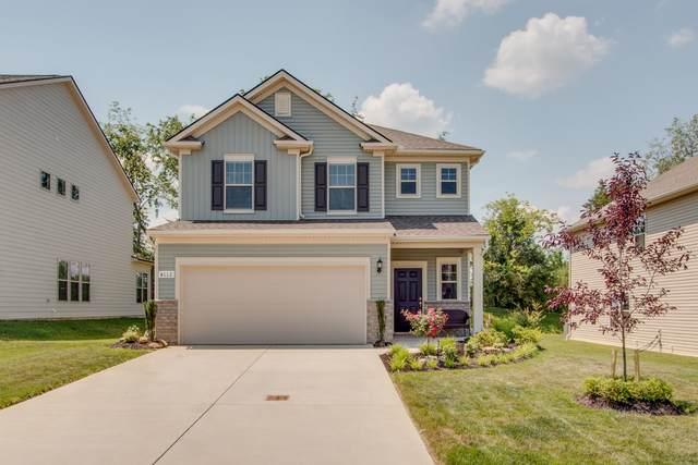 4112 Cadence Dr, Spring Hill, TN 37174 (MLS #RTC2265918) :: John Jones Real Estate LLC