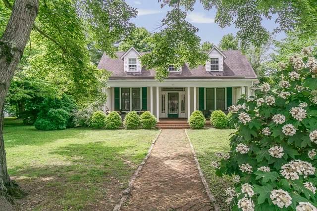 311 W Colville St, Mc Minnville, TN 37110 (MLS #RTC2265925) :: John Jones Real Estate LLC
