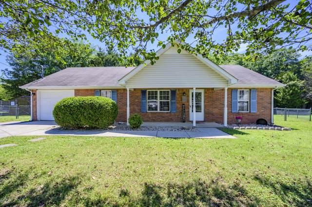 1619 Bill Eller Dr, La Vergne, TN 37086 (MLS #RTC2265926) :: Village Real Estate