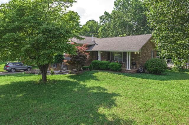 2300 Woodmont Dr, Springfield, TN 37172 (MLS #RTC2265930) :: Team Wilson Real Estate Partners