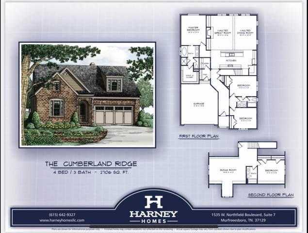 339 Beulah Rose Dr, Murfreesboro, TN 37128 (MLS #RTC2265931) :: John Jones Real Estate LLC