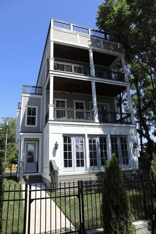 805 S 19th St, Nashville, TN 37206 (MLS #RTC2265933) :: Oak Street Group