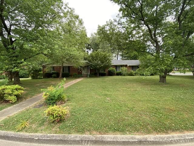 323 Grandview Dr, Murfreesboro, TN 37130 (MLS #RTC2265943) :: John Jones Real Estate LLC