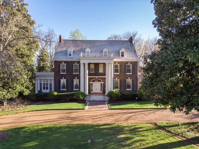 730 E Main St, Murfreesboro, TN 37130 (MLS #RTC2265947) :: John Jones Real Estate LLC