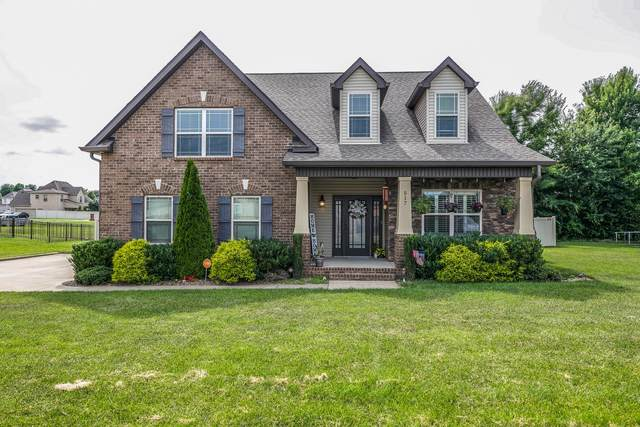 517 Piccadilly Dr, Murfreesboro, TN 37128 (MLS #RTC2265955) :: Michelle Strong