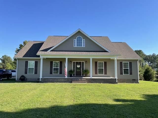 6 Grisham Rd, Summertown, TN 38483 (MLS #RTC2265957) :: Village Real Estate