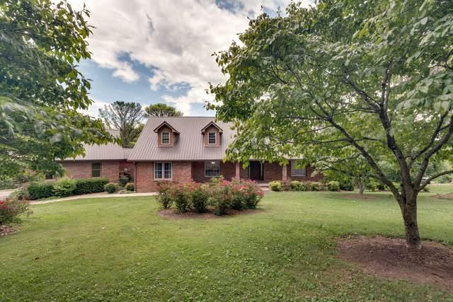 267 Golf Course Ln, Winchester, TN 37398 (MLS #RTC2265959) :: John Jones Real Estate LLC