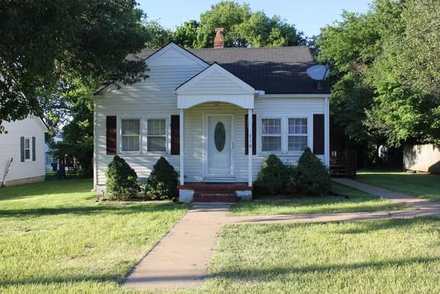 710 Belfast St, Lewisburg, TN 37091 (MLS #RTC2265961) :: John Jones Real Estate LLC