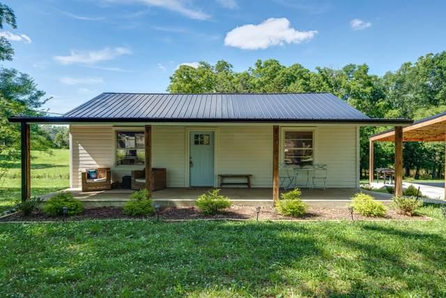1819 Lasea Rd, Spring Hill, TN 37174 (MLS #RTC2265963) :: Nashville on the Move