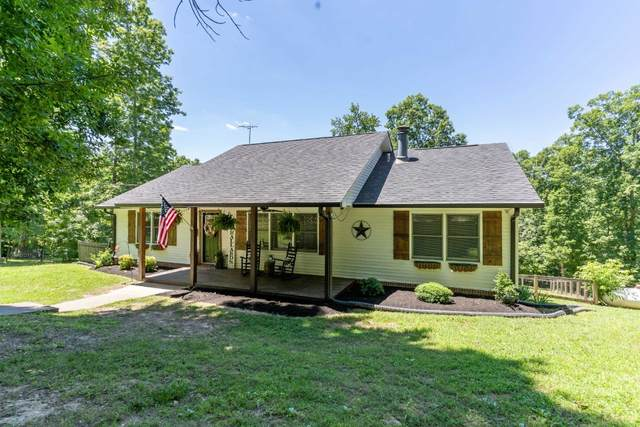 995 Bill Duke Rd, White Bluff, TN 37187 (MLS #RTC2265964) :: John Jones Real Estate LLC