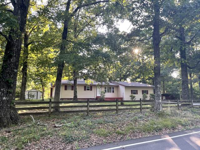7105 Goddard Rd, Fairview, TN 37062 (MLS #RTC2265965) :: Hannah Price Team