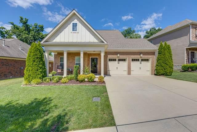 2172 Kirkwall Dr, Nolensville, TN 37135 (MLS #RTC2265971) :: Village Real Estate
