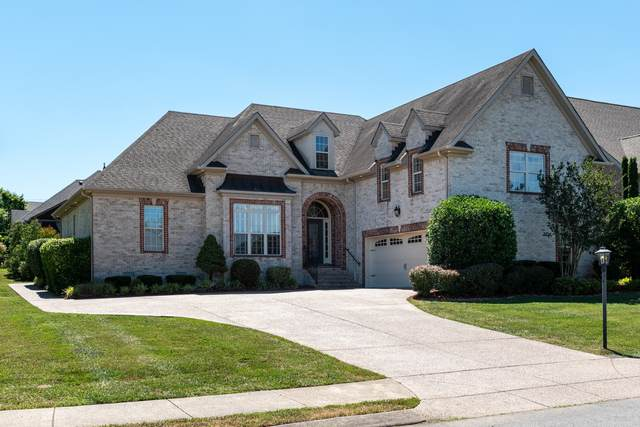 1088 Avery Trace Cir, Hendersonville, TN 37075 (MLS #RTC2265979) :: The Helton Real Estate Group