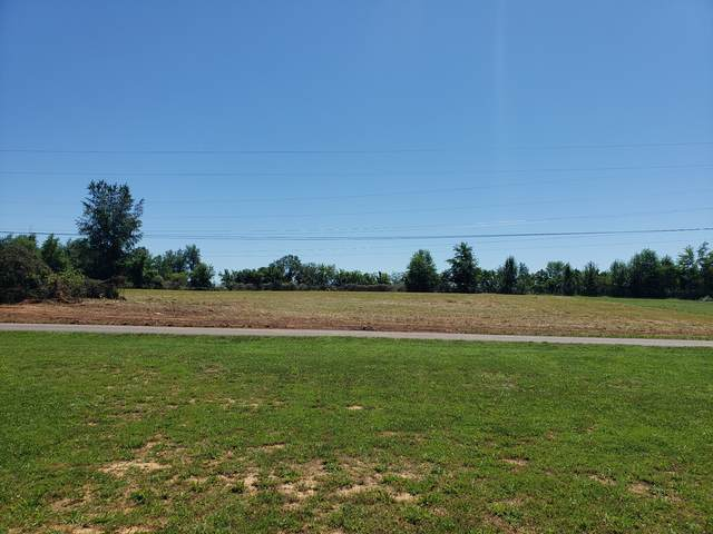 0 Qualls Ln, Shelbyville, TN 37160 (MLS #RTC2265983) :: Village Real Estate