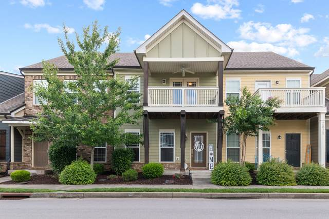 2823 Sterlingshire Dr, Murfreesboro, TN 37128 (MLS #RTC2265987) :: Michelle Strong