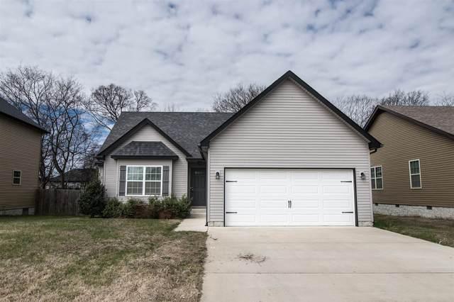 693 Fox Trail Ct, Clarksville, TN 37040 (MLS #RTC2266026) :: Oak Street Group