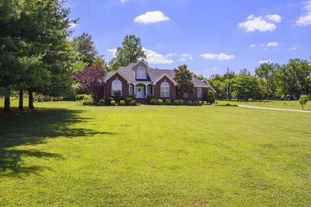 114 Big Sandia Drive, Murfreesboro, TN 37128 (MLS #RTC2266031) :: Michelle Strong