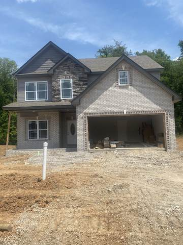 77 River Chase, Clarksville, TN 37043 (MLS #RTC2266041) :: Village Real Estate