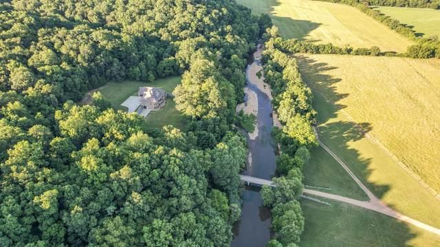 8990 Old Harding Pike, Franklin, TN 37064 (MLS #RTC2266045) :: Village Real Estate