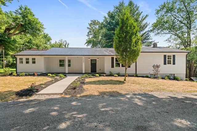 123 South Circle, Mc Minnville, TN 37110 (MLS #RTC2266047) :: Village Real Estate