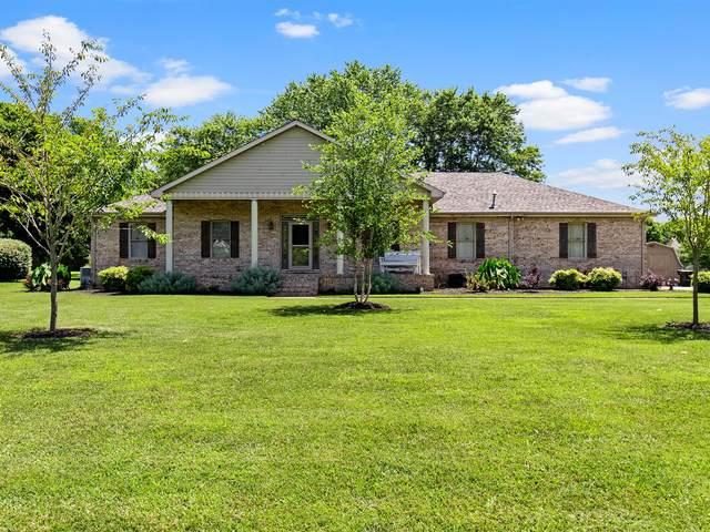 209 Tara Blvd, Tullahoma, TN 37388 (MLS #RTC2266051) :: Village Real Estate