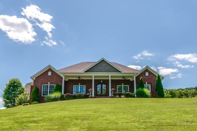 4070 Pulaski Hwy, Culleoka, TN 38451 (MLS #RTC2266075) :: Village Real Estate