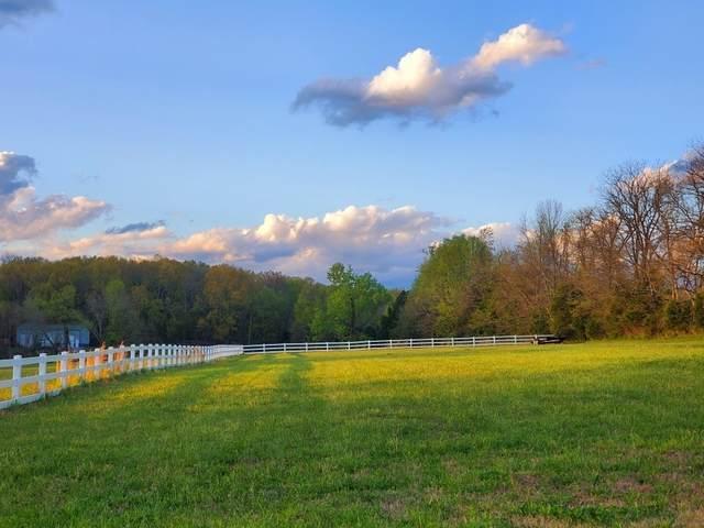7250 Couchville Pike, Mount Juliet, TN 37122 (MLS #RTC2266087) :: Village Real Estate