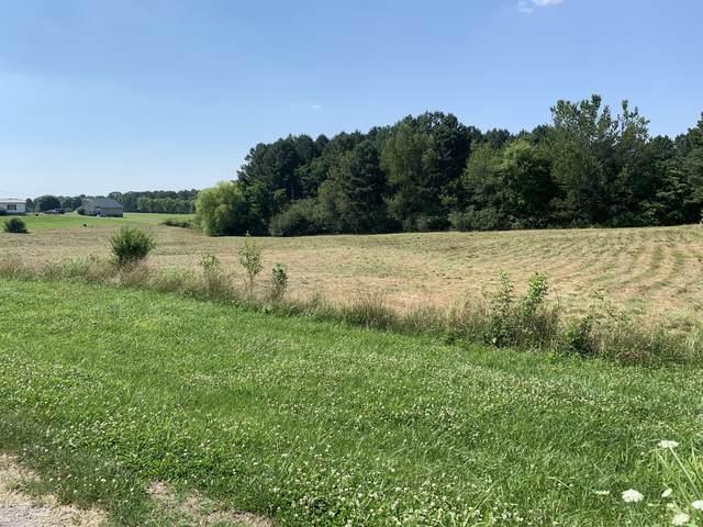 0 Chaislyn Ln, Hohenwald, TN 38462 (MLS #RTC2266107) :: Village Real Estate