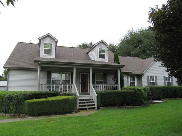 1040 Harpo Rd, Manchester, TN 37355 (MLS #RTC2266110) :: Village Real Estate