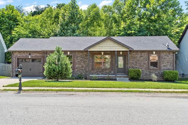 656 Deer Ridge Dr, Clarksville, TN 37042 (MLS #RTC2266133) :: Oak Street Group