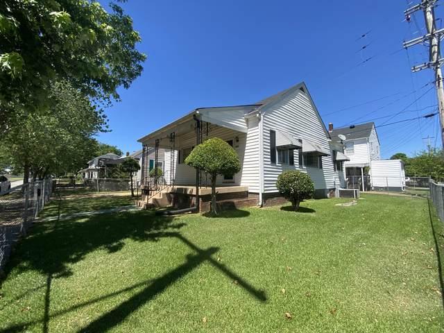 913 Berry St, Old Hickory, TN 37138 (MLS #RTC2266136) :: EXIT Realty Bob Lamb & Associates