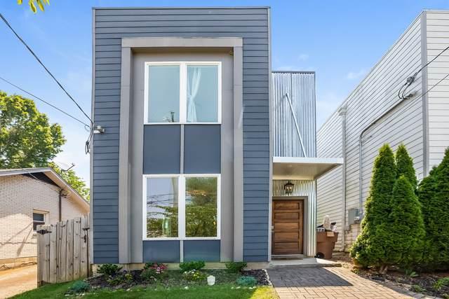 2123B Burns St, Nashville, TN 37216 (MLS #RTC2266140) :: Village Real Estate