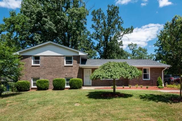 508 Bonerwood Dr, Nashville, TN 37211 (MLS #RTC2266141) :: Village Real Estate