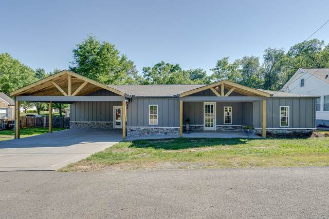 124 Becker Ave, Old Hickory, TN 37138 (MLS #RTC2266151) :: Village Real Estate