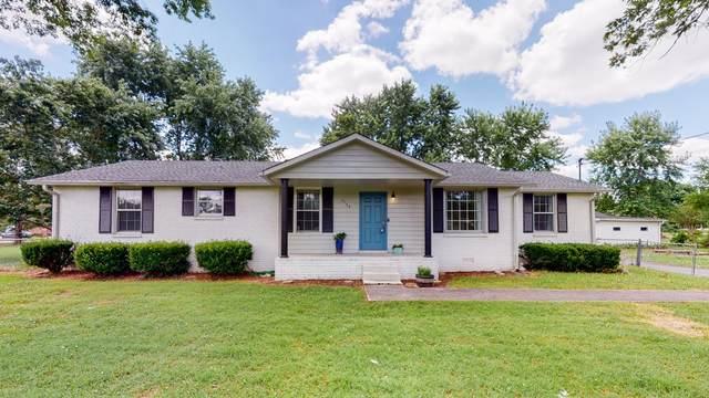 7134 Stroop Ln, Murfreesboro, TN 37129 (MLS #RTC2266204) :: Real Estate Works