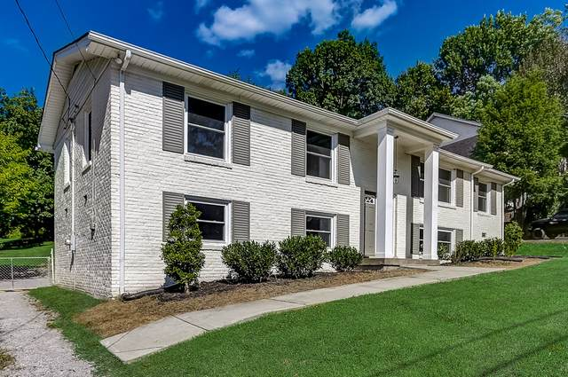 614 Whispering Hills Dr, Nashville, TN 37211 (MLS #RTC2266211) :: Ashley Claire Real Estate - Benchmark Realty