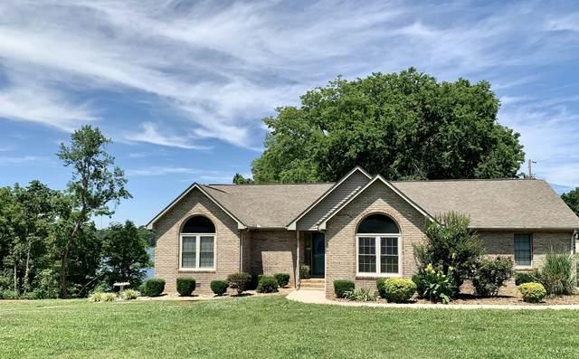 141 Ridgefield Dr, Winchester, TN 37398 (MLS #RTC2266235) :: Platinum Realty Partners, LLC